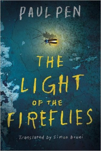 The Light of the Fireflies Thriller Surve